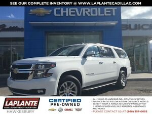 2015 Chevrolet Suburban Incredible Deal!!!