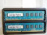 8GB RAM MEMORY FOR DESKTOP PC 2 x 4GB ( 8GB ) DDR3 1600MHz