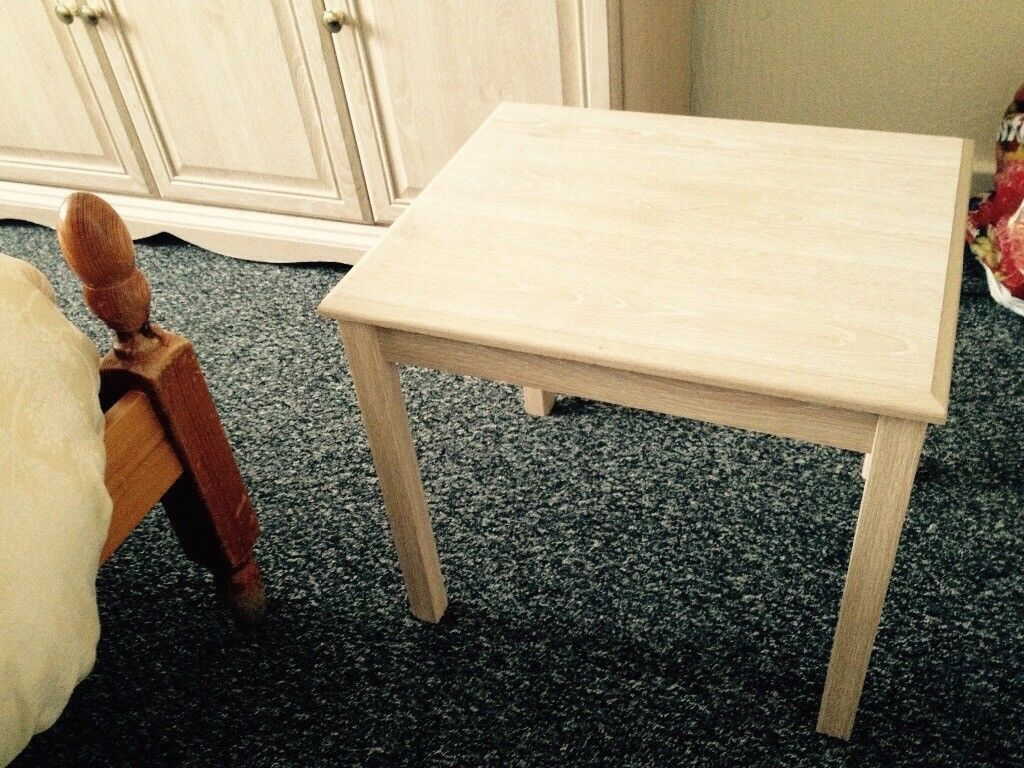 Small household table