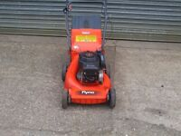 "FIYMO 16""PUSH MOWER"