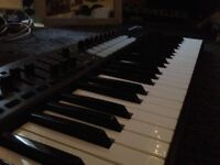 Launchkey 49 MIDI keyboard