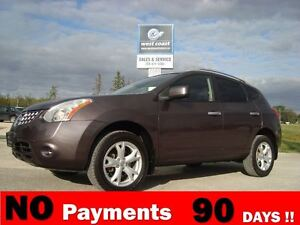 2010 Nissan Rogue SL AWD *Heated Seats & Remote Start*