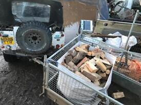 Fire wood,logs