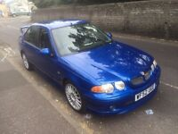 MG ZS 180 - 66,000 miles only - new cambelt & waterpump