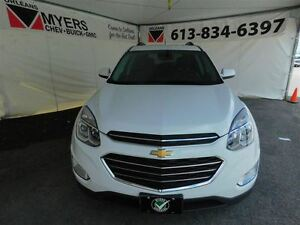 2016 Chevrolet Equinox LT SUNROOF NAVIGATION POWER HATCH!!!!
