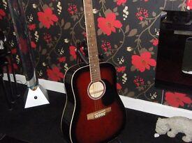 Jim Deacon 12 string guitar