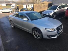 Audi A5 mot nov 103k