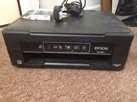 Epson 235 wireless printer/scanner