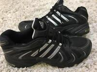 Men's Adidas trainers - size 9.5/44
