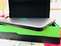 Razer Blade 4K Touchscreen Laptop i7 2.6GHz / 16gb / 256gb SSD / NVIDIA GeForce GTX 970M 6GB