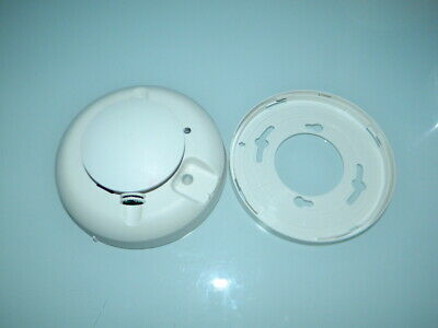 Ge Esl 541ncrxt Photoelectric Smoke Detector Fire Alarm With Base