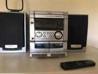 Aiwa Home Stereo System