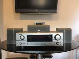Denon Surround Sound System