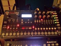 Elektron A4 - Boxed . Analog 4 for sale boxed. A analog synth/sequencer with VST integration