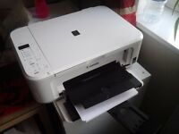 cannon model, photocopier, scanner printer as new open to offers