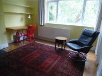 Short-term let of room near Hampstead Heath