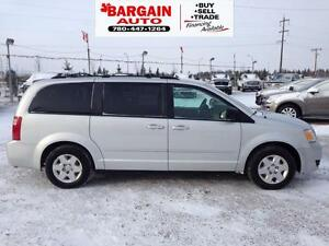 2009 Dodge Grand Caravan SXT,7 PASS,STOW N GO,V6,BACK UP CAMERA