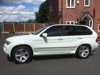 BMW X5 Sport Automatic LPG And Petrol 12 Months MOT HPI Clear