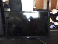 LG tv free view 32 inch