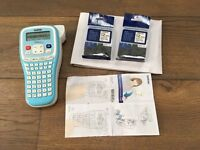 Brother Dymo Style Label Maker P-Touch H100