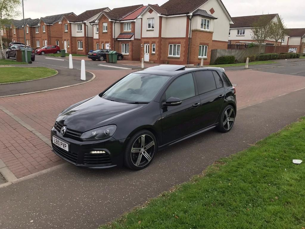 2010 Volkswagen Golf R 20 Tfsi 4 Motion May Px Or Swap In East