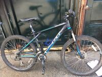 GT Avalanche mountain bikes - Sizes S, M