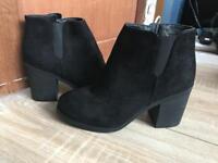 Women's new Look boots