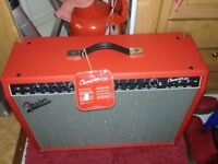 Limited fender Amp.