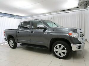 2014 Toyota Tundra 1794 EDTN CREW MAX 4DR 5PASS
