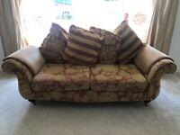Barker and Stonehouse medium sofa