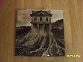 Bon Jovi -This House Is Not For Sale -VINYL