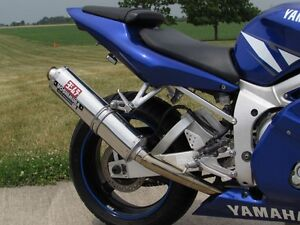 2001 yamaha  R6  Smooth, Clean, two good tires  Only $20/week London Ontario image 5