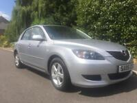 MAZDA 3 TS AT AUTOMATIC LOW MILEAGE FULL MOT SERVICE HISTORY