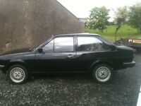 Volkswagen Polo Classic Derby For Sale or Swap