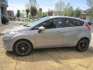 2010 Ford Fiesta Hatchback Taylors Lakes Brimbank Area Preview