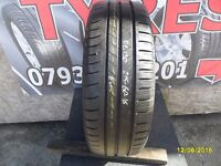 AC130. 1X 215/60/16 99T 1X6MM MICHELIN ENERGY SAVER - USED TYRE