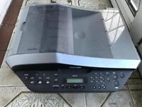 Canon printer scanner MX-310
