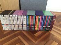 Complete Friends DVD boxset