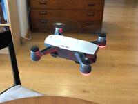 DJI Spark Camera Drone (Refurbished) + Extra set of propellers