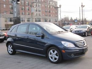 2007 Mercedes-Benz B-Class B200 ~ 3 YEARS WARRANTY AVAILABLE!!