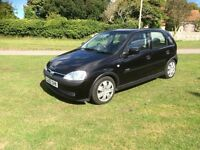 Vauxhall Corsa 1.2 Elegance 5 door