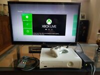 XBox360 HDMI White