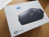 Samsung Gear VR Oculus Headset - Like New