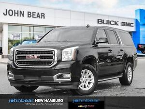 2016 GMC Yukon XL SLT - FULLY LOADED