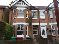 Beautiful Victorian house: centre of Slough