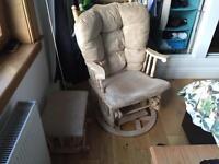 Rocking chair brand new!