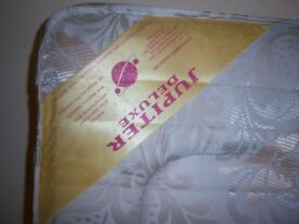 spring double mattress, good condition