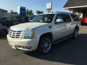 2011 Cadillac Escalade ESV Base