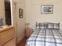 Ground floor 3 bed with private patio