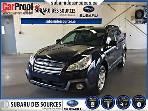 2013 Subaru Outback 2.5 I Touring at $162.16 / 2 Semaines